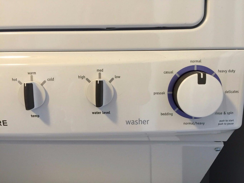 Set Washer