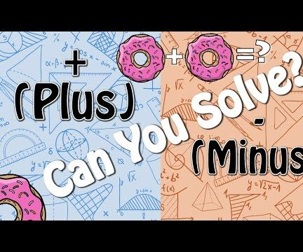 Can You Solve This Simple Visual Math Test?