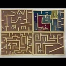 Hydrophobic Maze - Design and Build Project