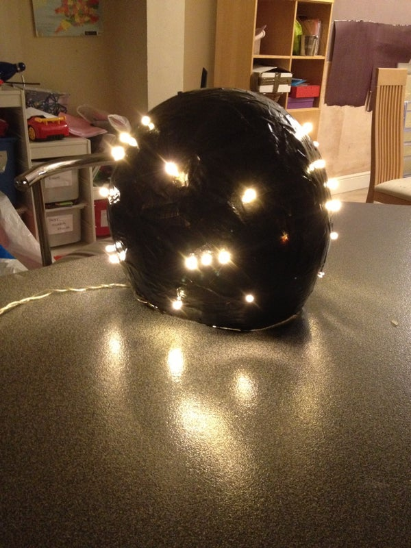 LED Star Constellation Light