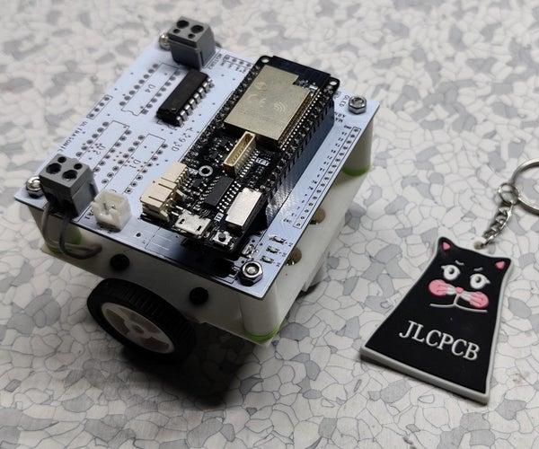 microbot v1
