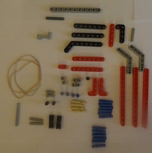 Parts Required