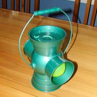 Green Lantern Prop