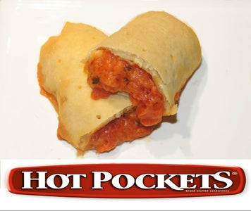 Pepperoni Pizza Hot Pocket