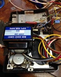Build Amplifier Circuits