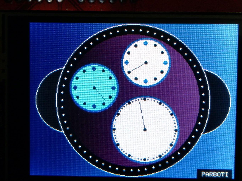 How to Make an Arduino Clock