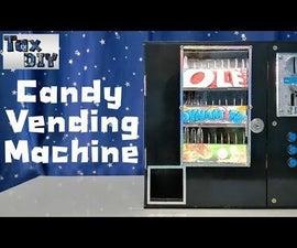 CandyVendingMachine