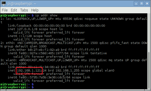 Launch Raspberry Pi CNC Web Interface