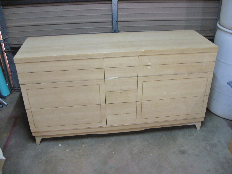 Acquire Old Dresser