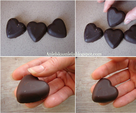 Healthy vegan chocolate recipe only 3 ingredients