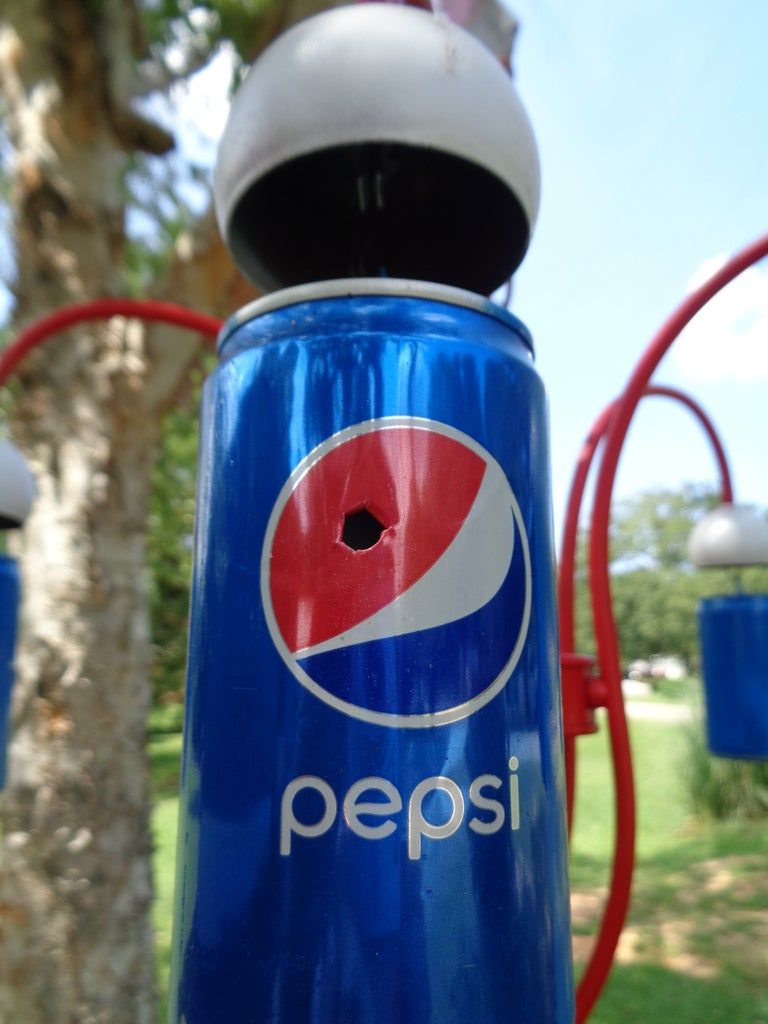 Step 3: Get Some Old Soda Cans