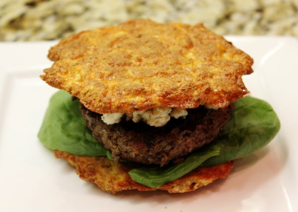 Gluten Free Flatbread for Sandwiches/Burgers