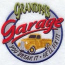 grandpasgarage