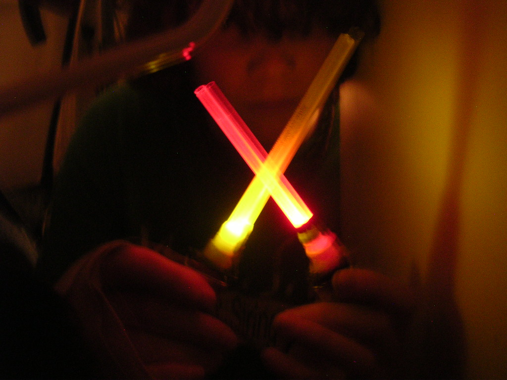 Mini Lightsaber!!!!
