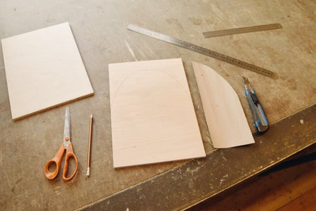 Cutting the Material