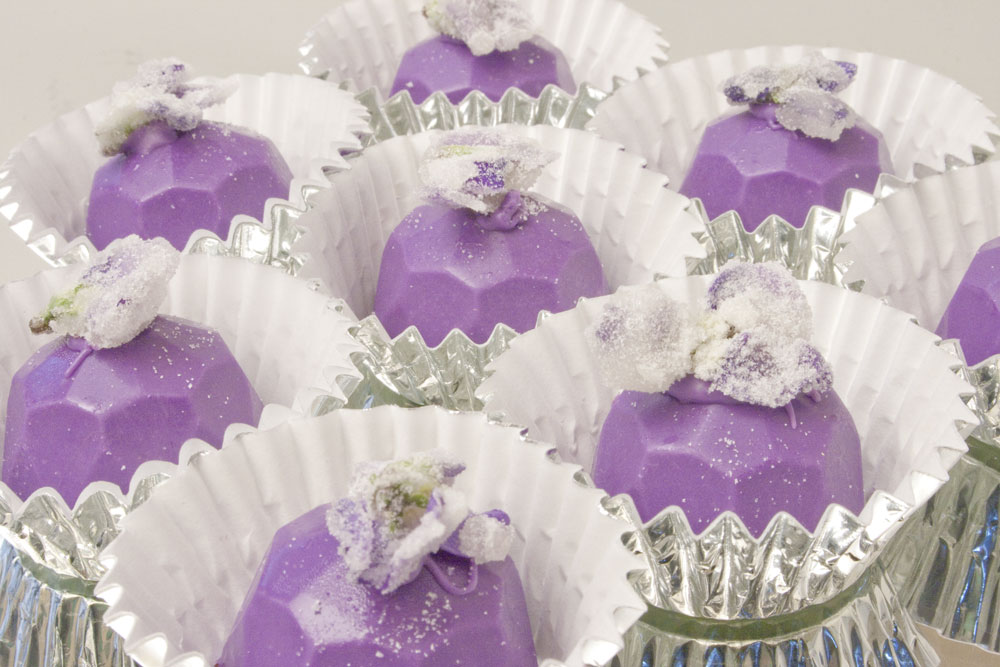 Mission Fig & Chocolate Bonbons