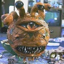 Dungeons and Dragons Beholder