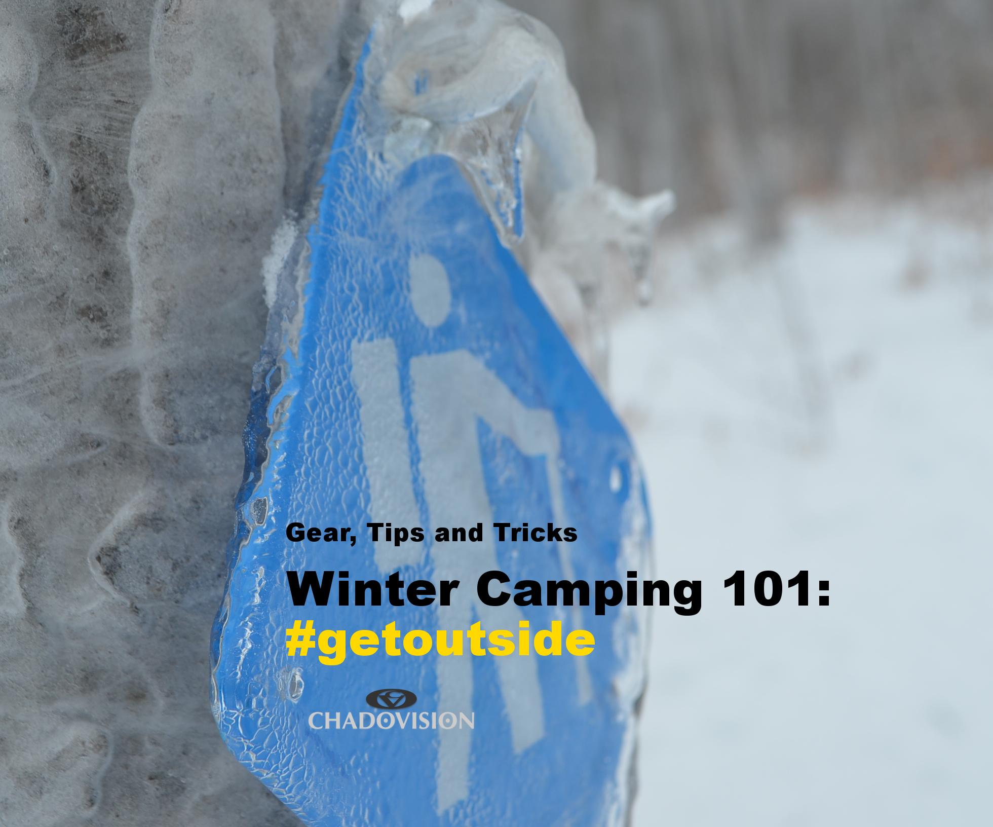 Winter Camping 101