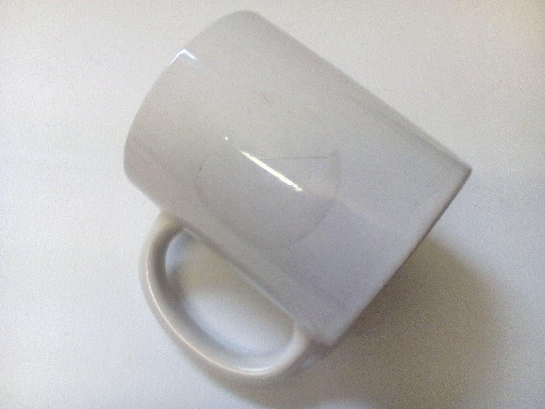 Fix Stencil on Mug