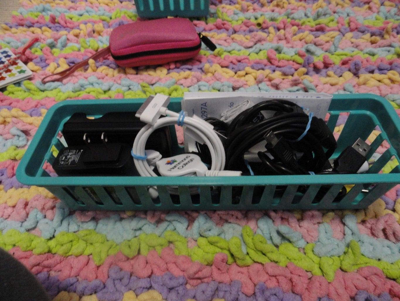Wire Cords