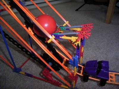 Micro Rollerball Lift