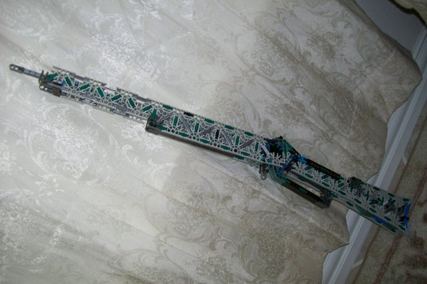 Lever Action Winchester Replica