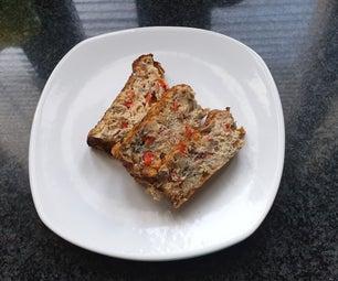 Egg Breakfast Cake