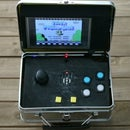 Mini Lunchbox Arcade