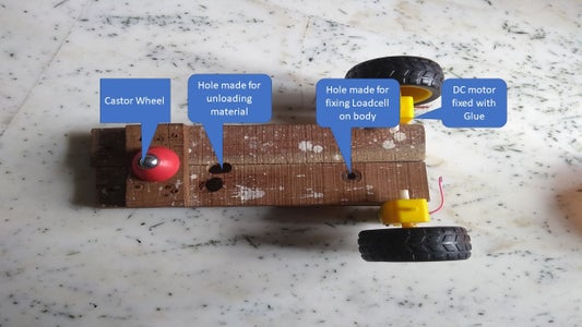 Assembly and Connections