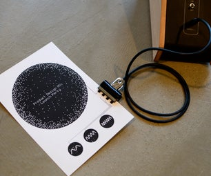Paper Electronics: Make Interactive, Musical Artwork With Conductive Ink