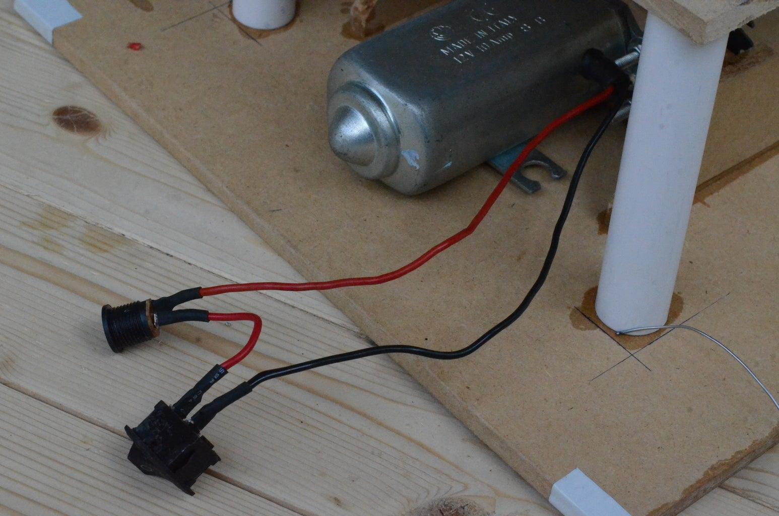 Wiring Everything