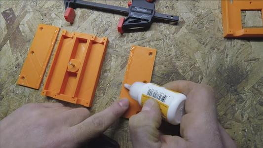 Instant Glue 2