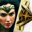 DIY Wonder Woman's TIARA Costume