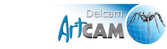 CAM Programs : Art CAM