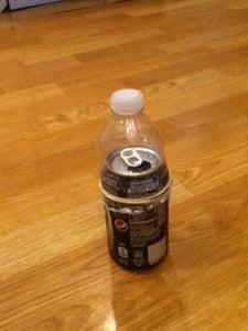 """Homemade """"Bottle Tops"""""""
