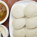 How to Prepare Soft Idli at Home