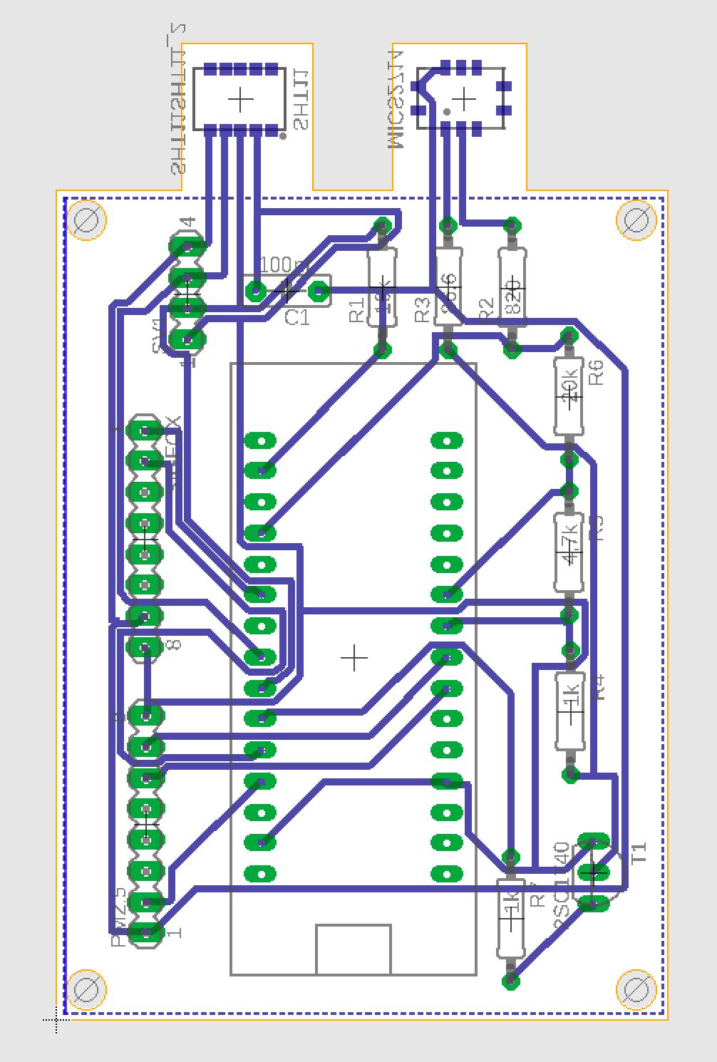 Hardware - PCB