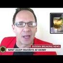 Kevin Brauch's Kentucky Derby Mint Julep