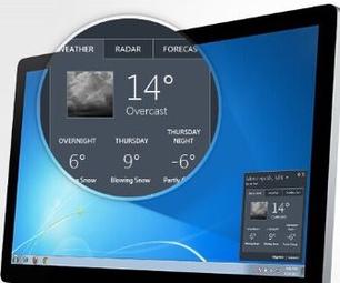 IoT Based Temperature Monitor