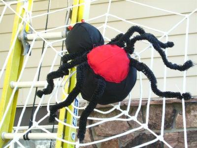 Spider Etc...