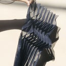 Paper Mold Origami Fabrics 3 - Complex