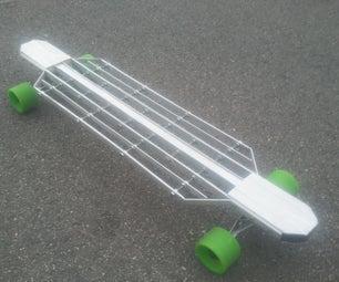 Aluminum Longboard