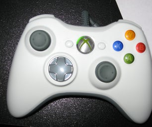 Configuring the XBox 360 Controller to Work With Windows and Source
