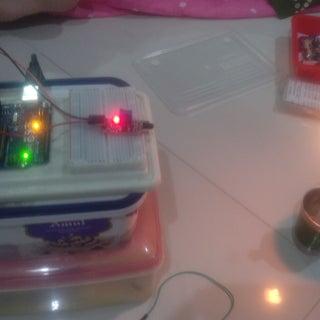 Arduino Modules - Flame Sensor