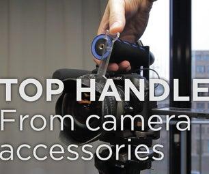 DIY Top Handle Rig