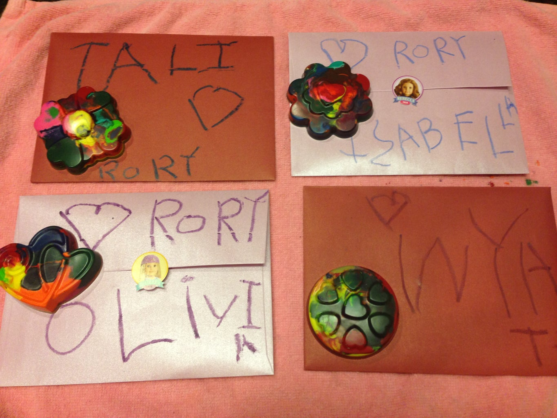 Create Your Valentine!