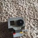 Lego Go pro Hero 3