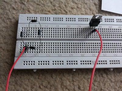 Start Wiring