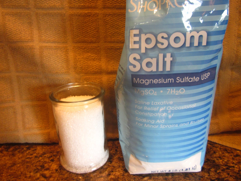Mesure Salt