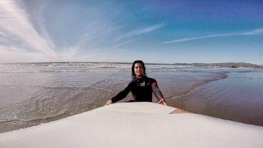 Beginner Friendly Surf Tips!
